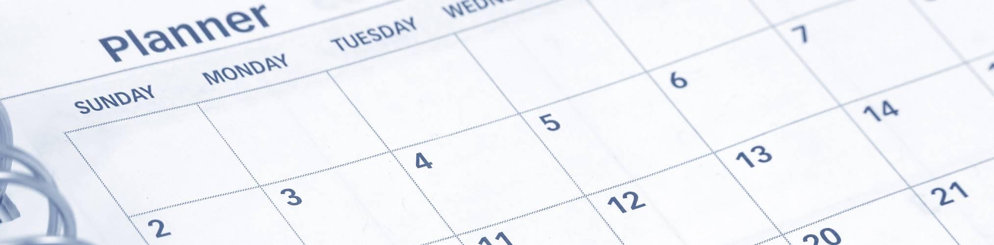 webplanner Belegungspläne