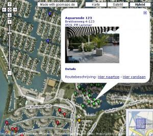 0251 map eine: