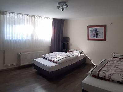 B3 - Doppelzimmer