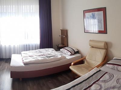C3 Doppelzimmer