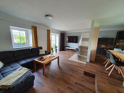 Landhaus Oberlausitz