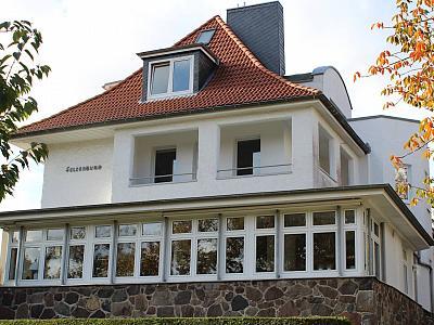 """V.F. """"Gartenblick"""" Villa Felsenburg"""