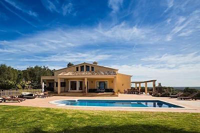 FER115 Villa Emma in Puntir Bis 12 Pers