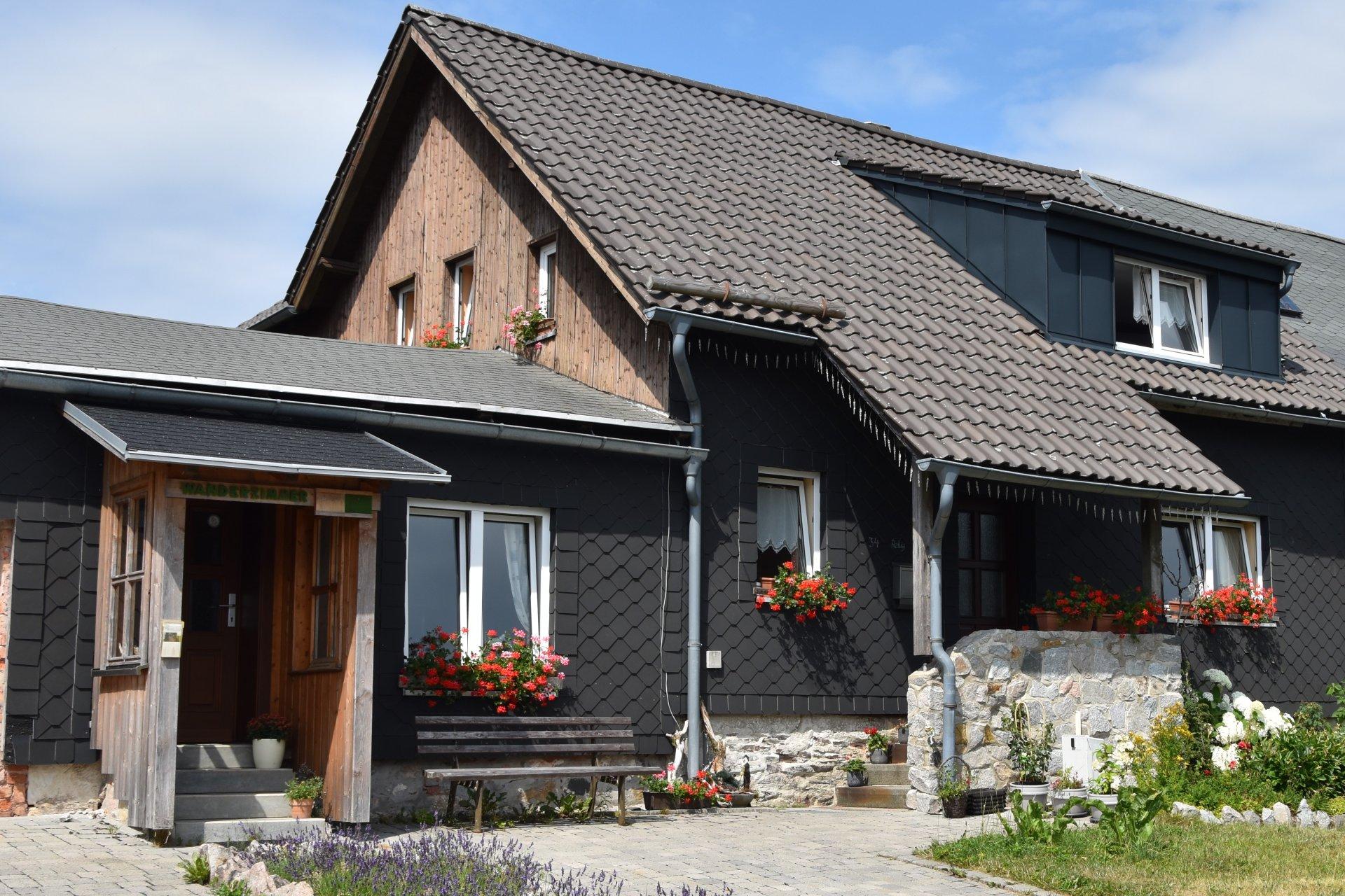 Ferienzimmer Dorfladen - 2