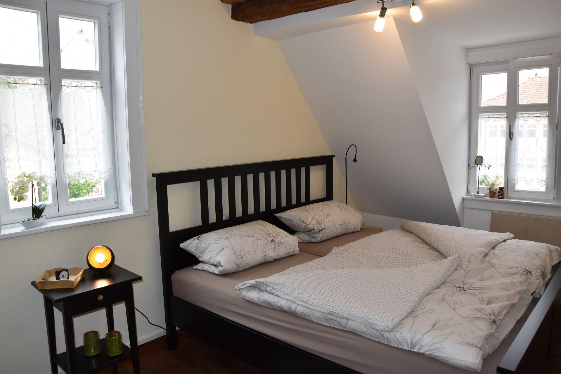 Ferienwohnung Veste Heldburg - 5