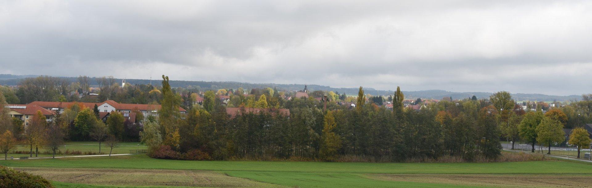 Ferienwohnung Stadtblick 9/31 - 2