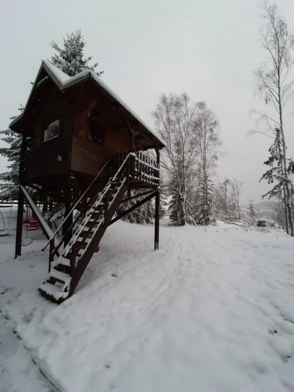 Ferienhaus Harz-Auszeit - 21