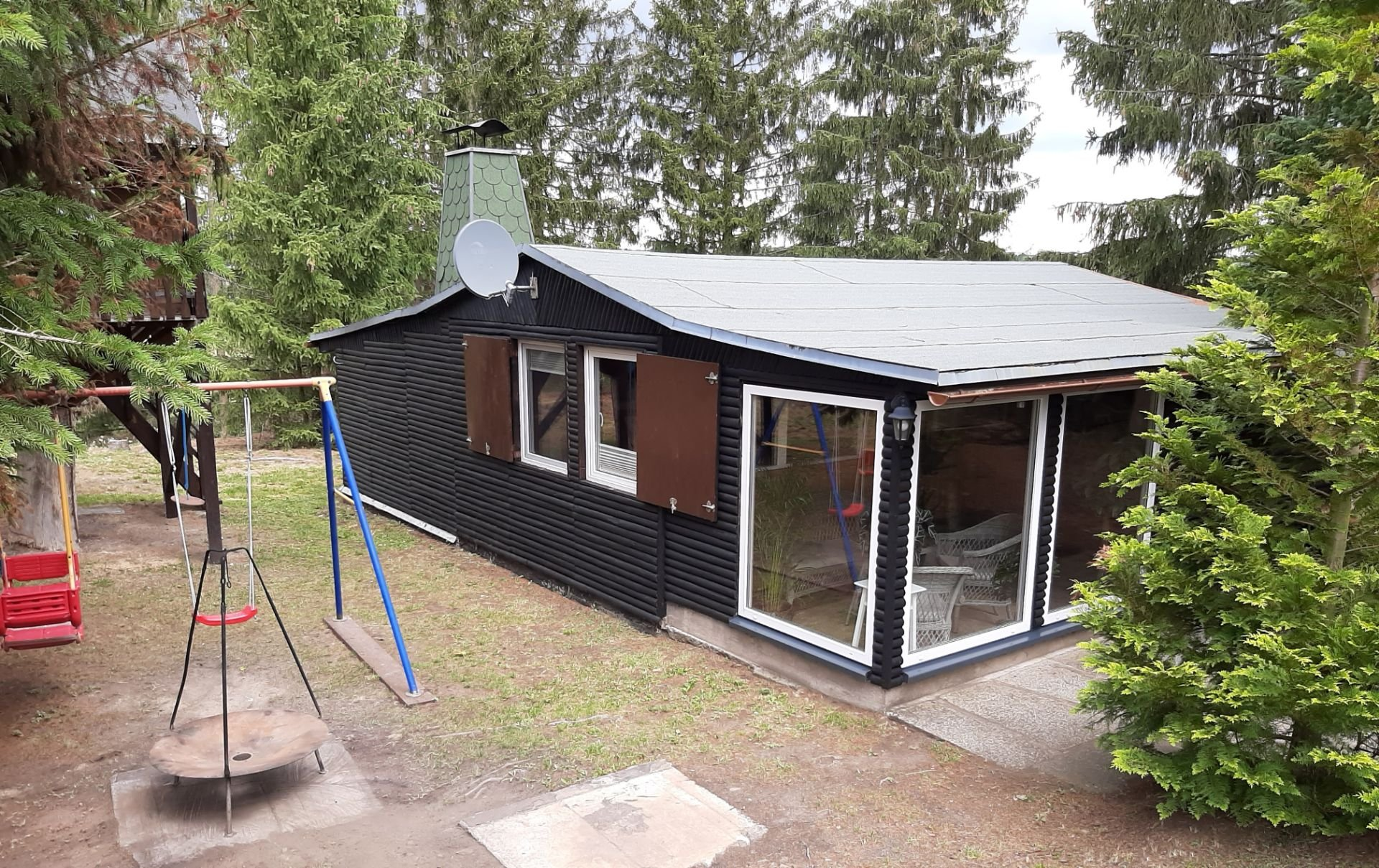Ferienhaus Harz-Auszeit - 7