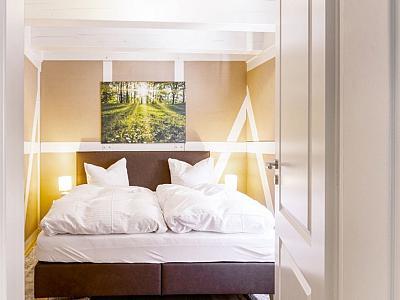 Fachwerkhaus auf dem Schlossberg