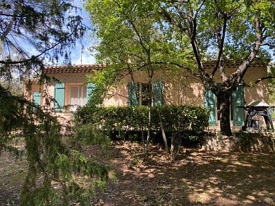 "Villa ""Pinède"" in Draguignan"