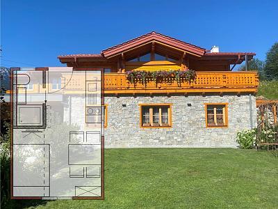kleines Appartement