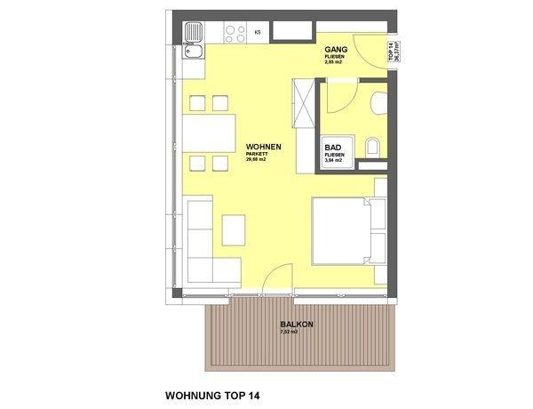 Botenwirt Top 14 Selbhorn - 6