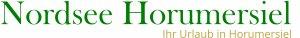 Ferienwohnungen und Häuser Nordsee - Horumersiel - Logo