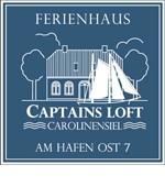 Captains Loft - Logo
