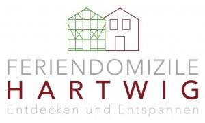 Feriendomizile Hartwig - Entdecken und Entspannen - Logo