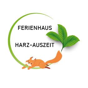 Ferienhaus Harz-Auszeit - Logo