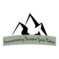Ferienvermietung  Belvedere Kurort Rathen - Logo
