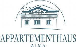 Appartementhaus Alma - Logo